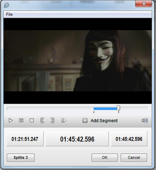 Video To Video Converter screenshot
