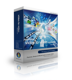 Video to Video Converter 2.8.1.82